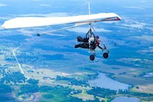 AIR • Hang Gliding