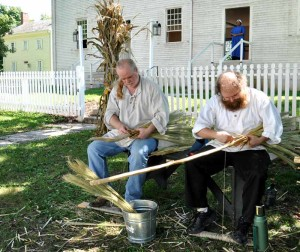 Broom Makers