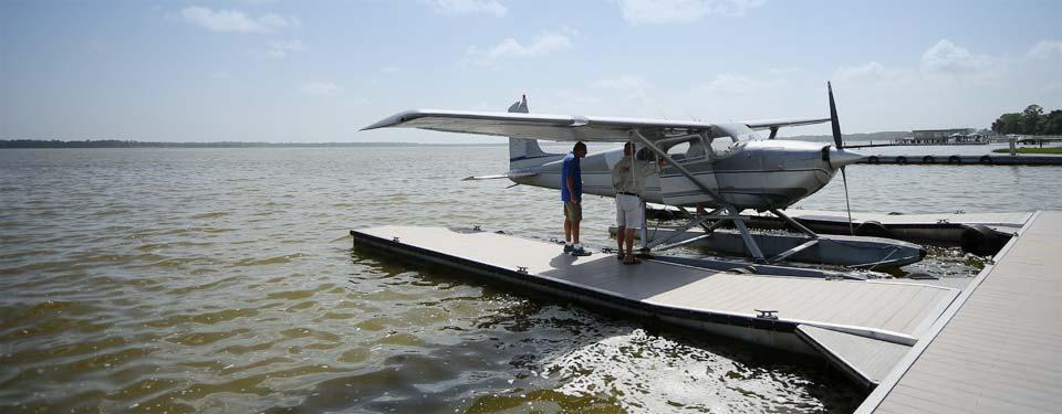 CITY SERIES: Tavares, America's Seaplane City