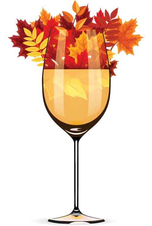 Extraordinary Wines for Thanksgiving