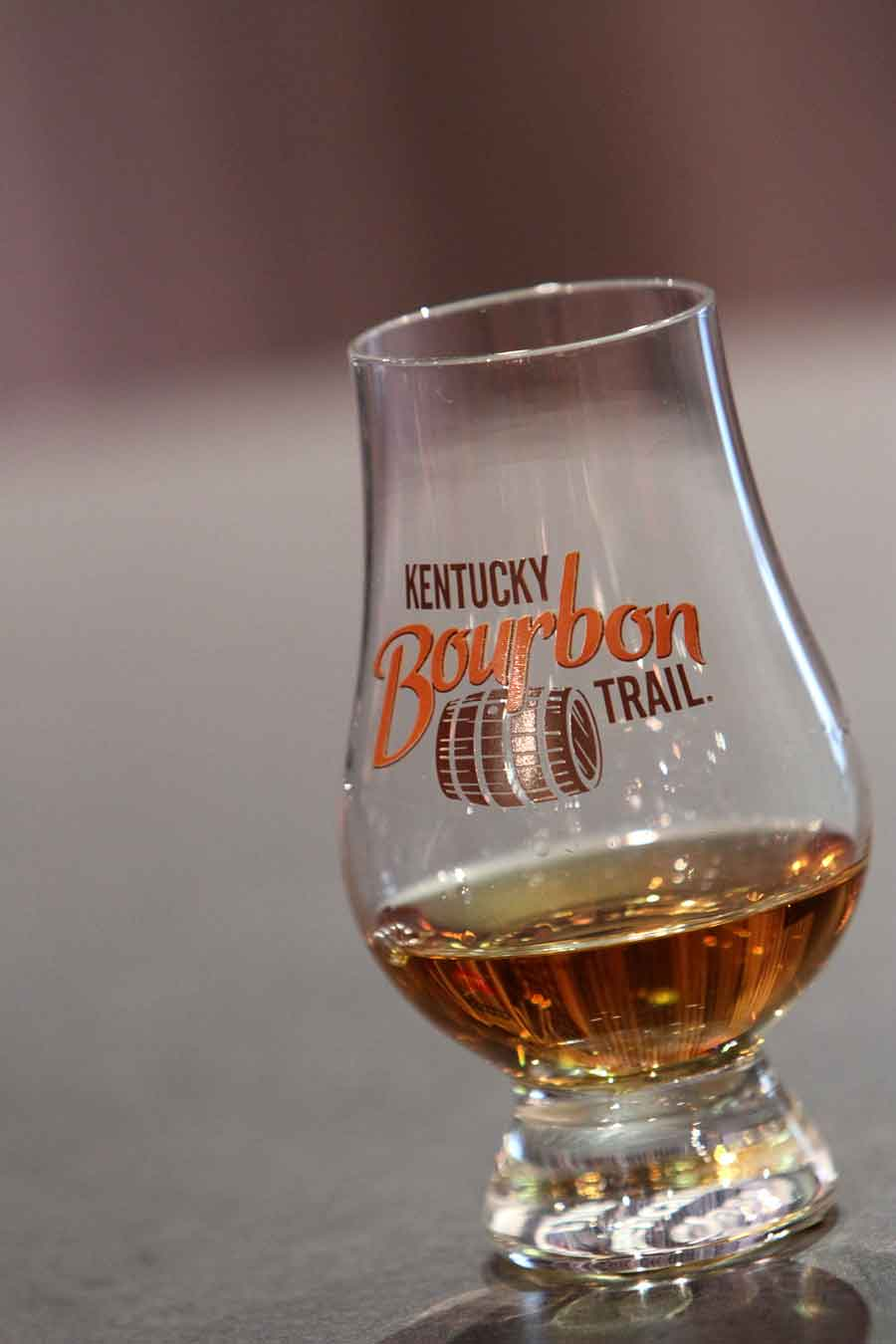 Blazing the Bourbon Trail