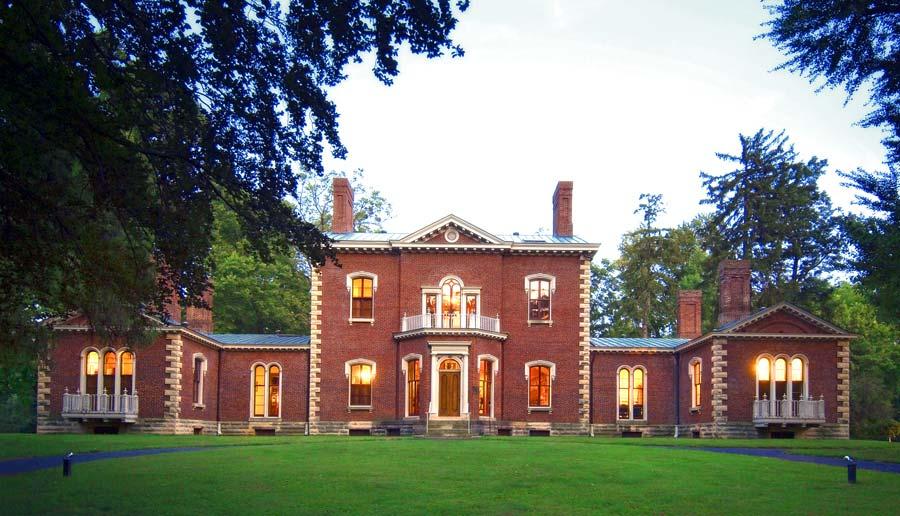 Ashland: The estate where a presidential loser won