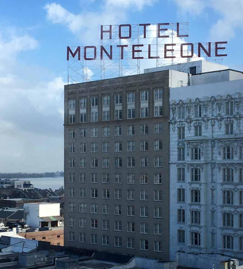 HotelMonteleone