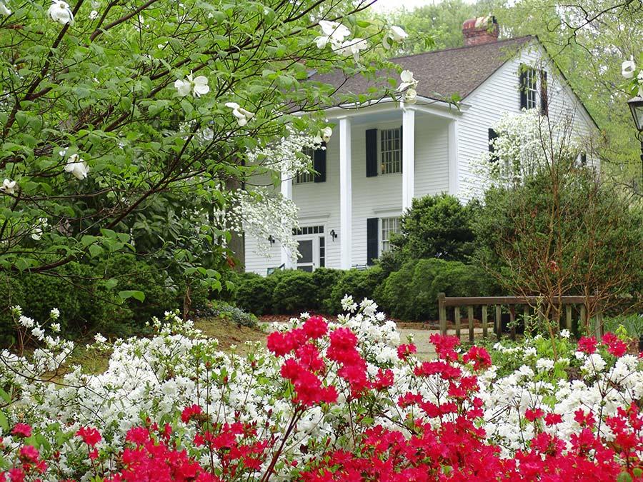 The Smith Plantation