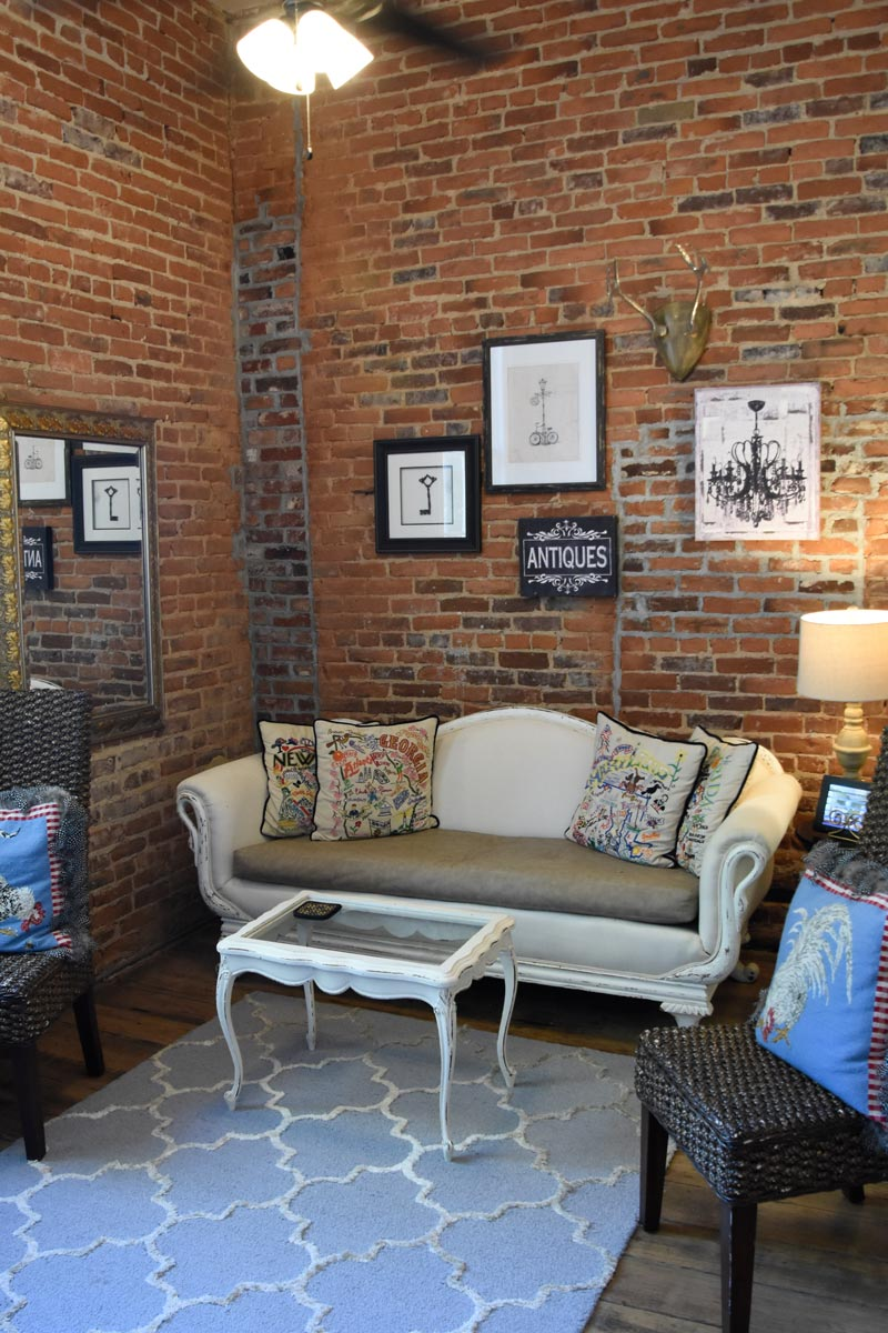 Soho Lofts in Milledgeville